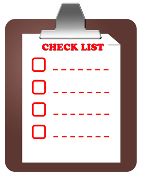 Click here for your FREE Spring Home Maintenance check list